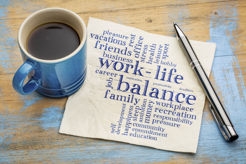 Introduction to Balance