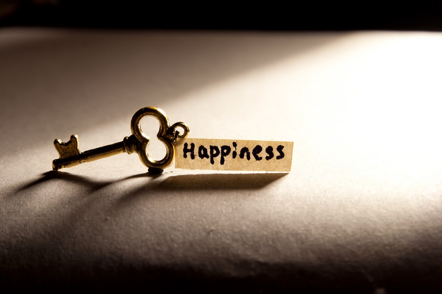 Motivation: How to be happier