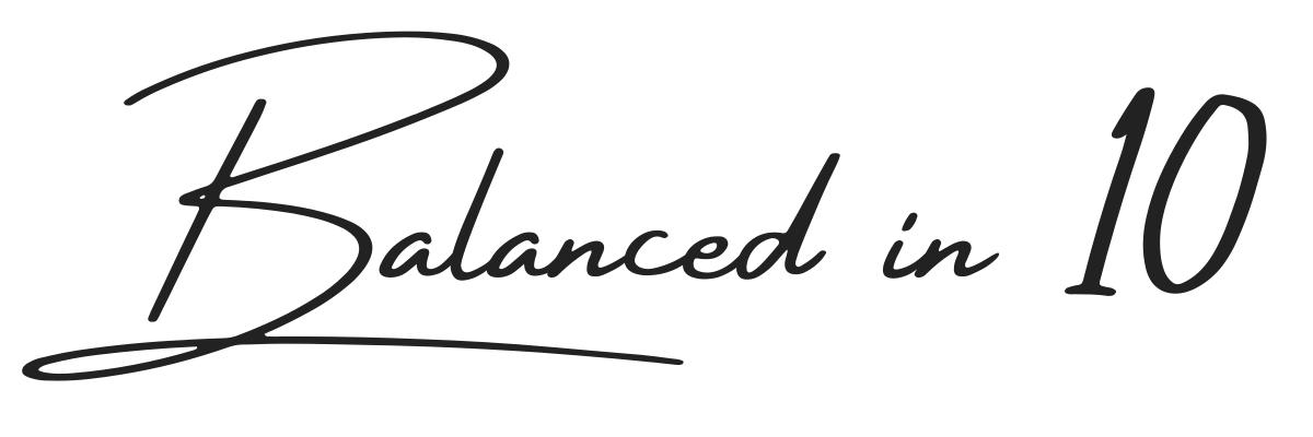 Balanced in 10